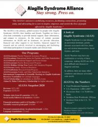 ALGSA Overview