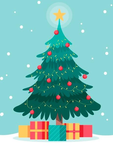 ALGSA Holiday Giving Tree Family Gift Adoption