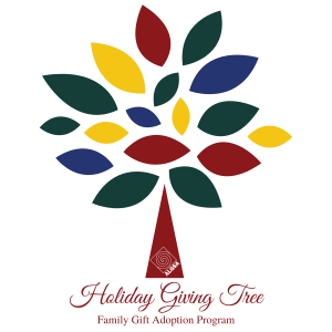 ALGSA Holiday Giving Tree Family Gift Addition