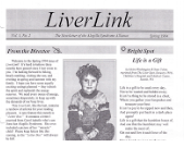 Links4Life - issue 1 - as in ever