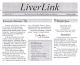Links4Life Issue #3