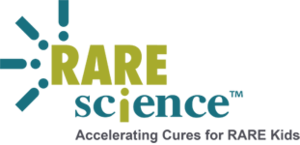 RARE Bear - Rare Science Logo