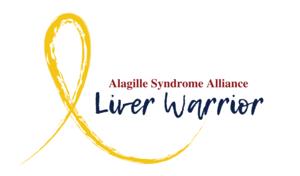 Liver Warrior Graphic