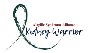 Kidney Warrior Ribbon